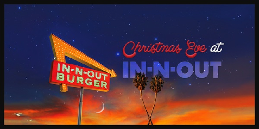 Tales Untold » Christmas Eve at In-N-Out